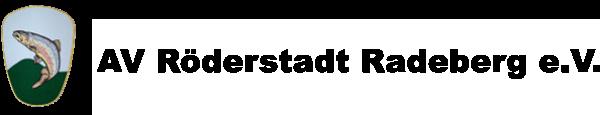 AV Röderstadt Radeberg e.V.